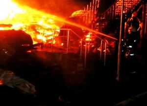 """одесса, лагерь """"виктория"""", пожар, спасатели, жертвы, пострадавшие, чп, происшествия, новости украины, дети"""