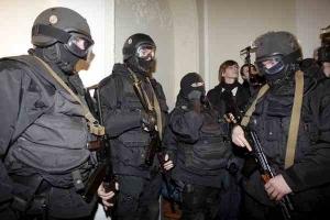 сбу, юго-восток украины, ситуация в украине, новости украины