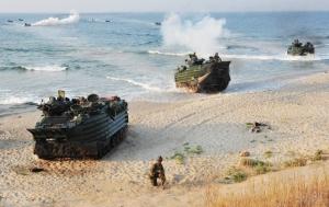 Украина, Азовское море, Учения, Армия, ВСУ, Воронченко, Шторм-2018.