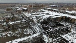 украина, донбасс, ато, агрессия, россия, донецкий аэропорт