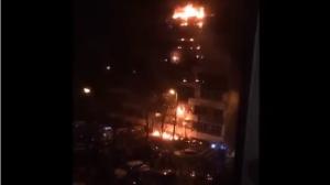 Россия, Москва, взрыв многоэтажки, общество