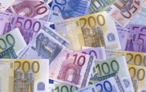 Литва, евро, литовский лит