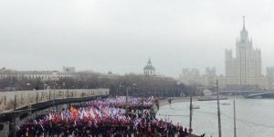 мвд рф, немцов, марш, россия, москва
