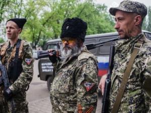 киевская русь, пленные, тандит, происшествия, украина, луганск, восток украины, войско донское, сбу