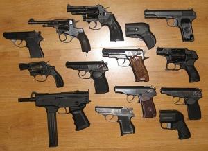 Киевсовет, лагелизация, оружие