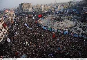 Иран, МИД России, протесты, революция, Тегеран, новости, соцсети, Россия