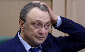 россия, франция, керимов, арест, ницца, скандал