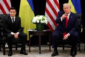 Украина, Зеленский, Трамп, Коррупция, Власть, Перезагрузка.