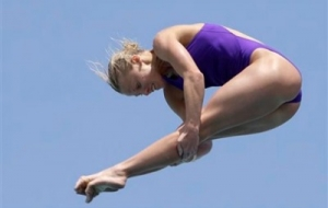 юлия прокопчук, чемпионат европы по водным видам спорта, прыжки в воду, новости спорта