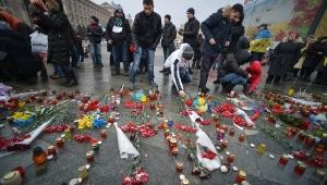 семен семенченко, батальон донбасс, реквием, киев, майдан, новости украины, погибши в зоне ато