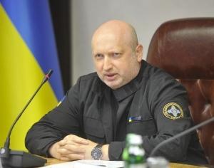 Александр Турчинов, Армия Украины, Политика, Общество, Техника