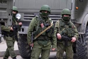 АТО, Дебальцево, Донбасс, российские военные, украинские военные, генералы