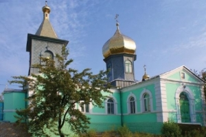 Храм, Кировское, обстрел, больница, погибшие