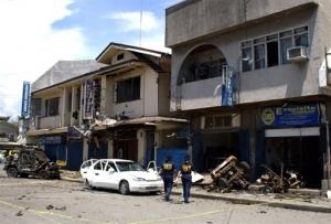 теракт, филиппины, аль-каида, Абу Сайяф, терроризм, происшествия, общество, трагедия
