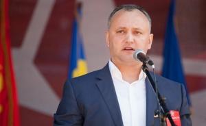 украина, молдова, порошенко, додон, скандал, политика, гнатишин