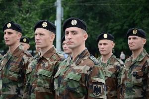 Додон, учения, армия, Молдова, запрет, правительство