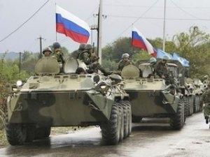 Чалый, Климкин, Россия, вторжение, оружие