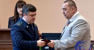 """ООО """"Хлеб Украины"""", Плотницкий, ЛНР, рейдерство"""