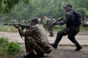 СБУ, спецоперация, переговоры боевиков, РФ, переправка через границу груз-200