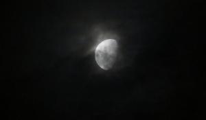 Украина, затмение, Луна, Луны, кровавая, где, когда, две Луны, Марс