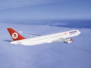 самолет, турецкие авиалинии, экстренная посадка, касабланка, угроза взрыва