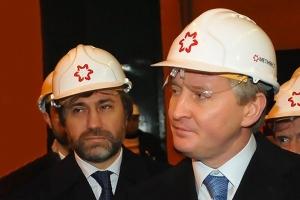 украина, донбасс, донецк, луганск, экономика, метинвест, блокада, ахметов, лднр, ордло