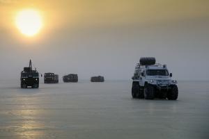 Россия, НАТО, Англия, Нидерланды, Военные, Армия, Бойцы,