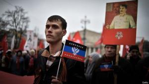 россия, война на донбассе, новости украины, пушилин, пасечник, лнр, луганск, днр, донецк, оос