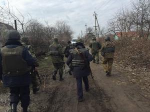 широкино, мариуполь, происшествия, ато, днр, армия украины, донбасс, обсе, минск