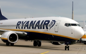 Ryanair, Европа, авиаперевозчик, Борисполь, аэропорт, туризм, путешествия, авиа, авиаперелеты, бюджетные билеты на самолет, самолет, авиалайнер, рейсы, туры по Европе, ЕС, отдых заграницей