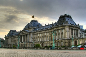 новости, происшествия, эвакуация, бельгия, брюссель, терроризм, общество, королевский дворец