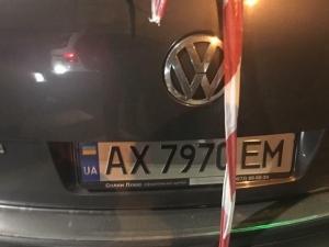 харьков, сумская, дтп, авария, жертвы, происшествия, фольскваген, Volkswagen