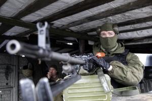 бахмутка, луганская область, ато, восток украины,донбасс, происшествия