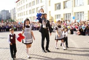 общество, День знаний, АТО, юго-восток, новости Украины