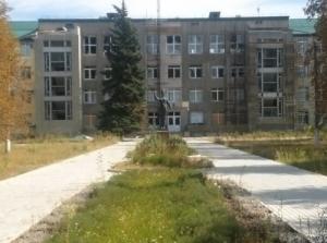 Луганск, ЛНР, Донбасс, юго-восток Украины, война в Донбассе, АТО