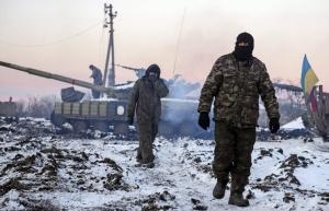 СНБО, Украина, Донецк, Донецкая республика, Донбасс, АТО, Нацгвардия, армия Украины, ВСУ