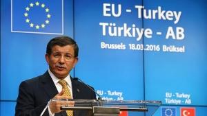 мир, Турция, Евросоюз, политика, общество, мигранты, беженцы, Сирия, война в Сирии, терроризм, ИГИЛ