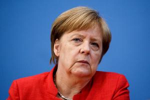 COVID-19, коронавирус,  германия, Ангела Меркель, пандемия, болезнь