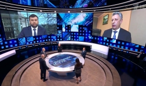оппоблок, Юрий Бойко, пушилин, прилепин, росТВ, скандалы, сепаратизм, терроризм, война на Донбассе