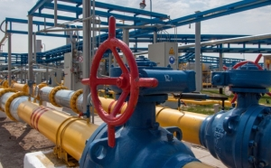 газ, украина, евросоюз, нафтогаз, газпром