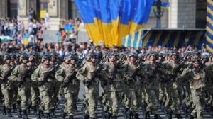 Юрий Бирюков, СНБО, армия Украины, оборона, Степан Полторак