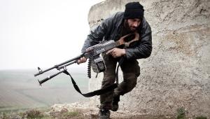 Сирия, политика, терроризм, Башар Асад, оружие, град