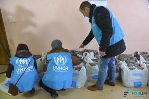 ЛНР, ДНР, Донбасс, ООН, гуманитарная помощь