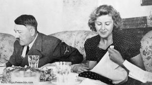 фюрер, гитлер, еда, германия, вторая мировая война, история, яд, отравление