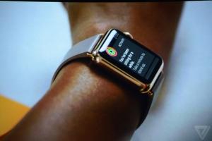 apple iwatch, новости сша, новости науки и техники, презентация iphone 6