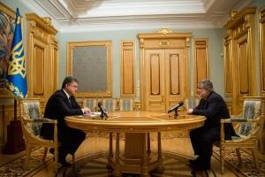 коломойский, политика. общество, происшествия. верховная рада, укртранснафта, порошенко