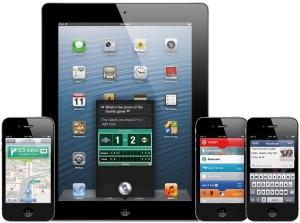 apple, iOS, обновление, версия