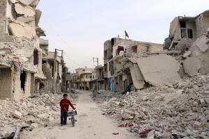 мир, Сирия, война в Сирии, ООН, ИГИЛ, терроризм, политика, общество, армия России, Башар Асад, армия России