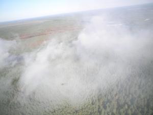 ГСЧС, Пожар, Чернобыль, Авиация