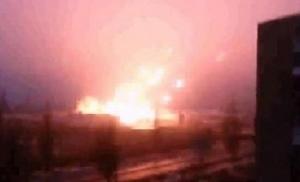 Харьков, взрыв, происшествия, терроризм, криминал, Украина